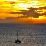 Trilogy - Captain's Sunset Dinner Sail (Romantic Sail)