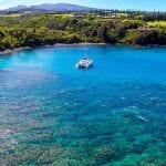 Trilogy - Discover Kaanapali Snorkel Sail (Ocean View)