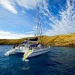 Trilogy - Discover Lanai (Snorkel Trip)