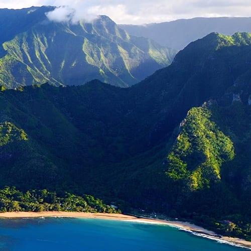 Air Maui Helicopters – West Maui and Molokai – 45 or 60 Minutes