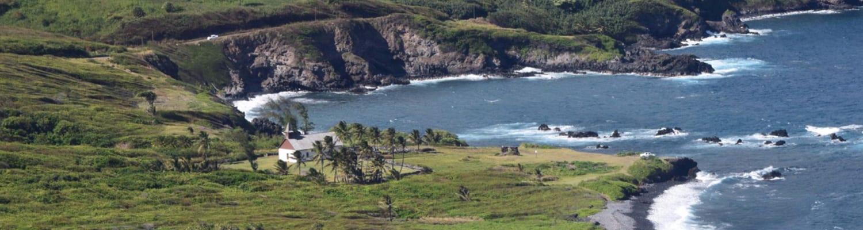 Top 5 Dangers on Maui