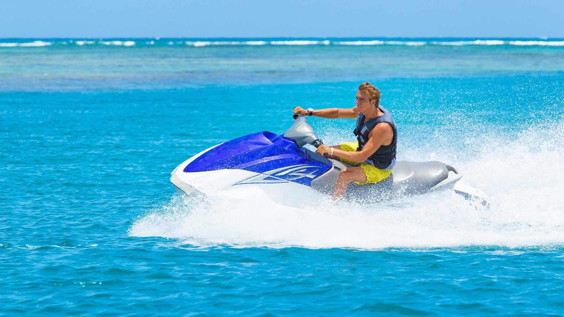 Ocean Beach Jet Ski Rentals