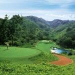 Keole Golf Course - 2700