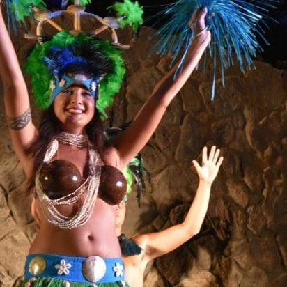 Luau Maui Wailea 3009