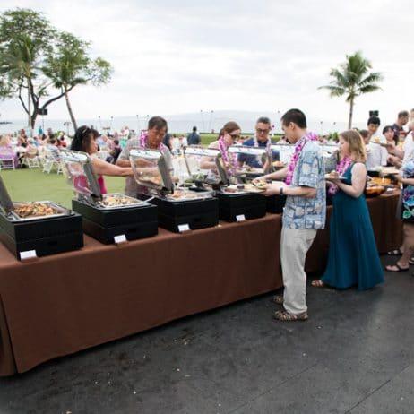Maui Best luau 132