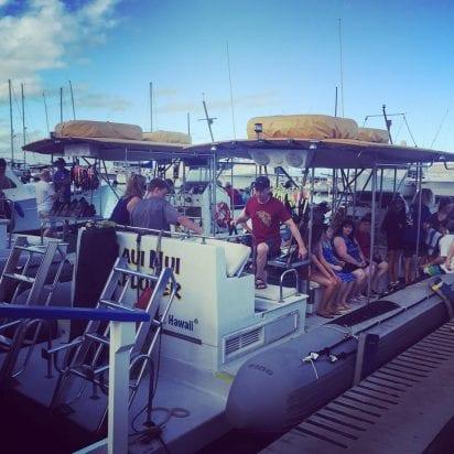 Maui ocean tours 382