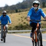 Maui Haleakala downhill bike tours 173