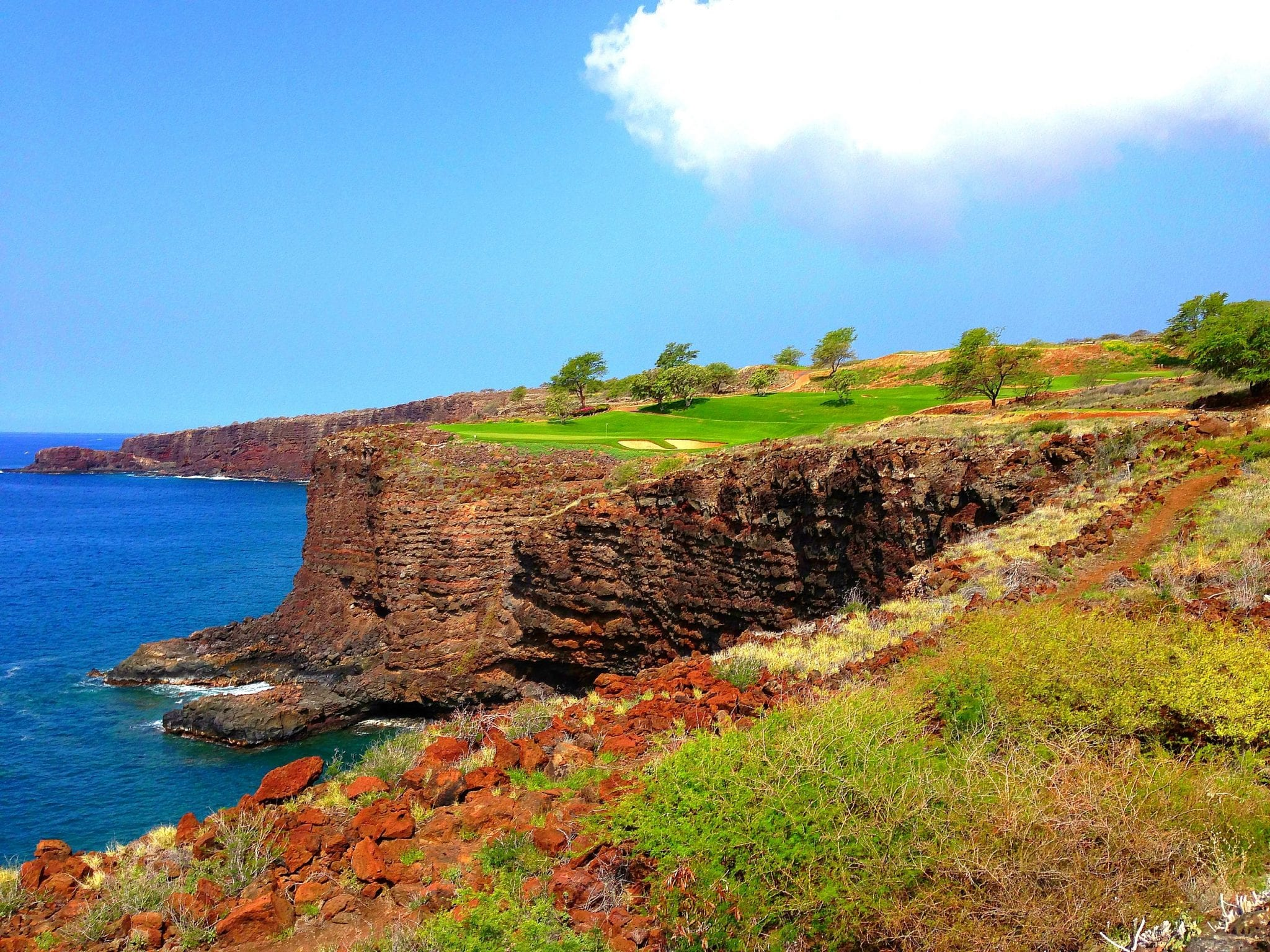 The Challenge at Manele Bay – Jack Nicklaus Golf