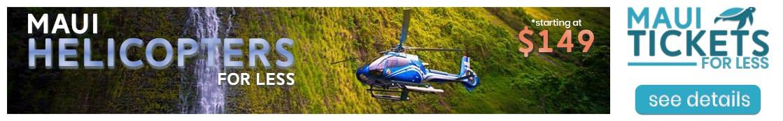 Maui Helicopters
