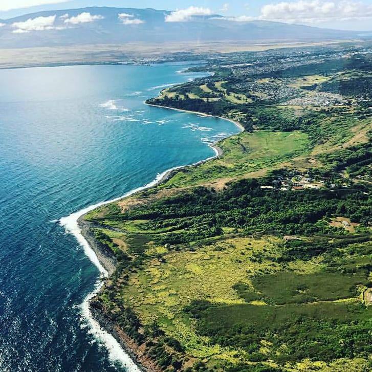 Blue Hawaiian Helicopters – Eco-Star Molokai – 45 Minutes