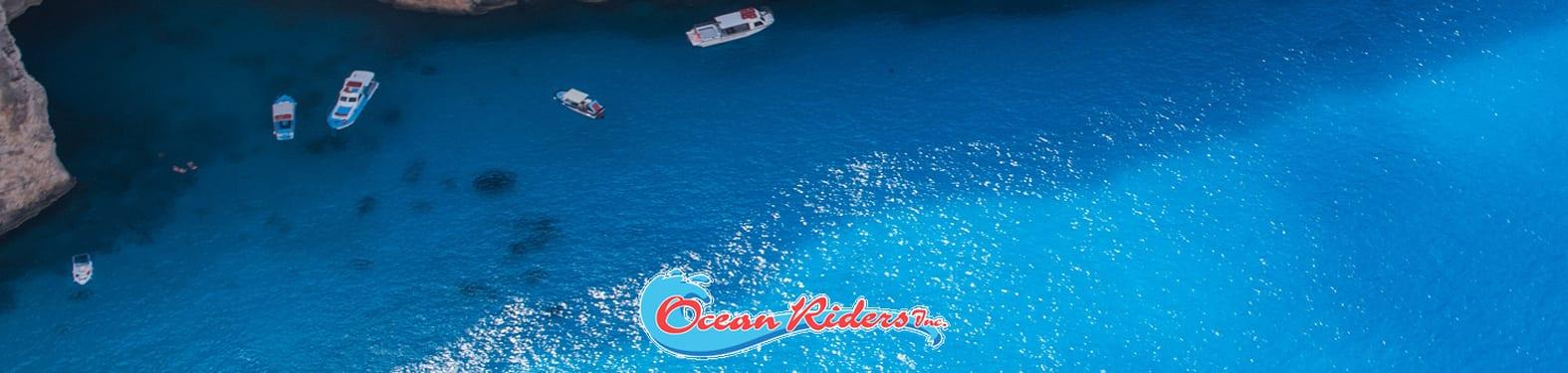 Ocean Riders