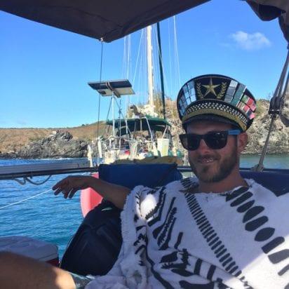 Maui Sailing Trip - 2190