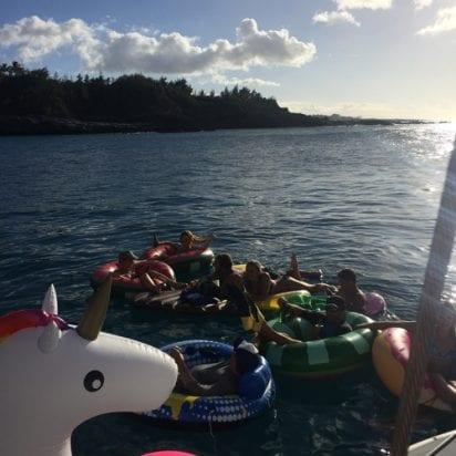 Maui fun times - 2189