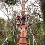 Piiholo zipline tours in Maui 2803