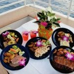 Quicksilver dining options 25