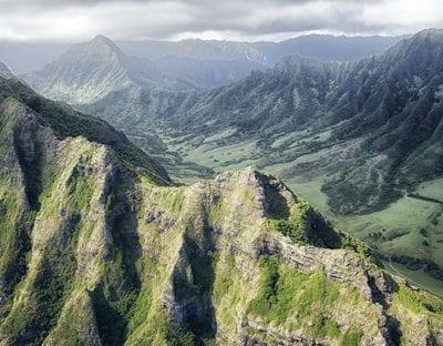 Sunshine Maui Hawaii Helicopter tours - 2068