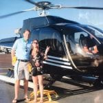 Helicopter tours in Maui - 2598