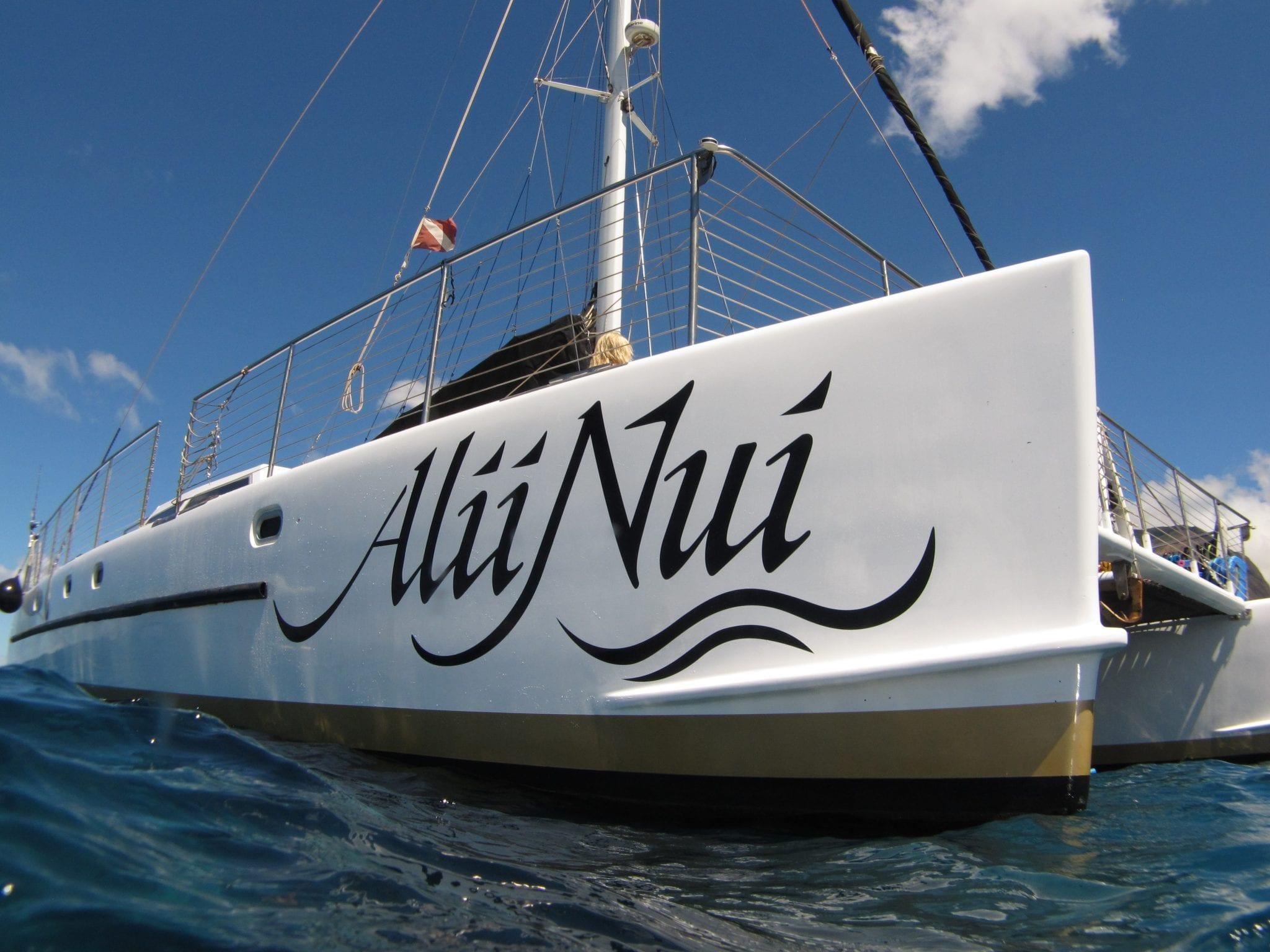 Calypso Maui Molokini Maui S Newest Activities Maui