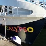 Calypso Maui Molokini Snorkel Catamaran - 2048