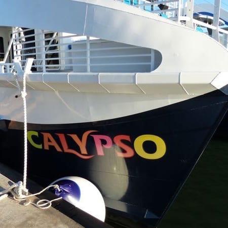 Calypso Maui – Molokini and Turtle Town Snorkel