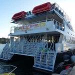 Maui Calypso snorkeling tour 35