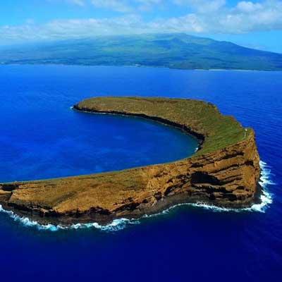 Molokini Crater Calypso 34