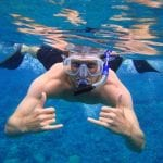 Quicksilver lanai snorkeling 32