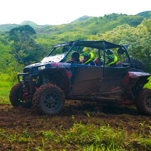 Maui Off-Road Adventures