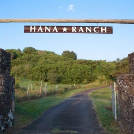 Maui-Off-Road-Adventures- (Hana Ranch Entrance)