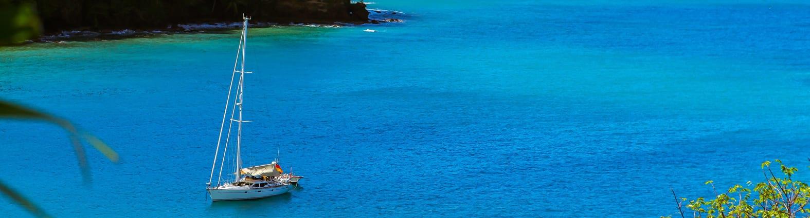 Sailing in Maui - 2483
