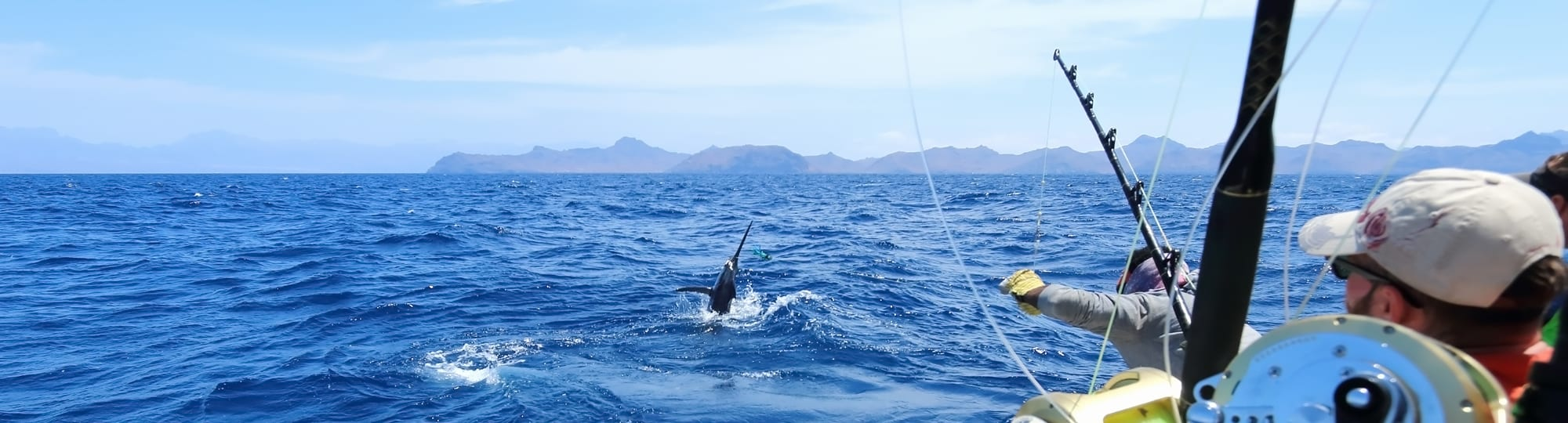 Fishing Charters in Maui - 2329