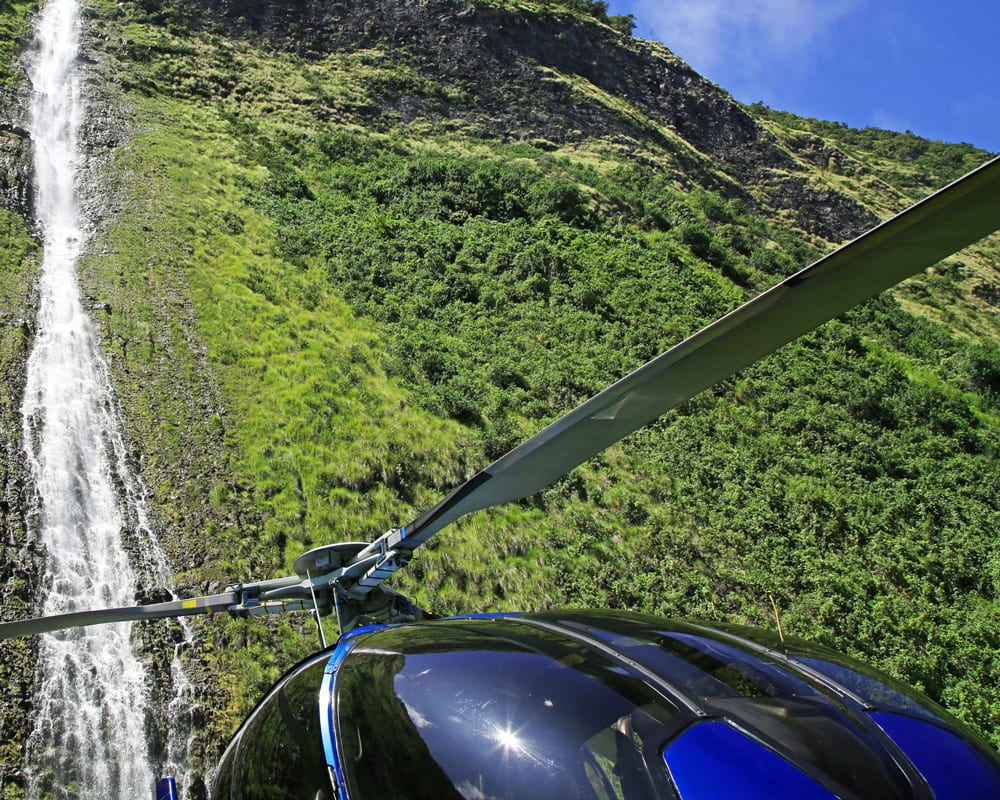 maui helicopter