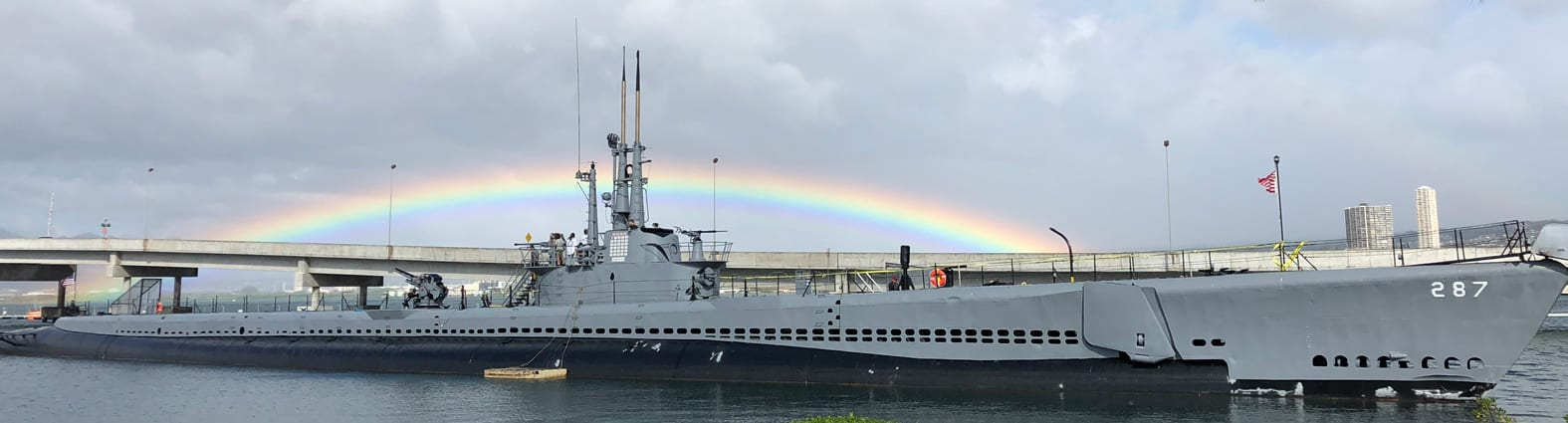 Pearl Harbor Tours From Maui Hawaii - 2244