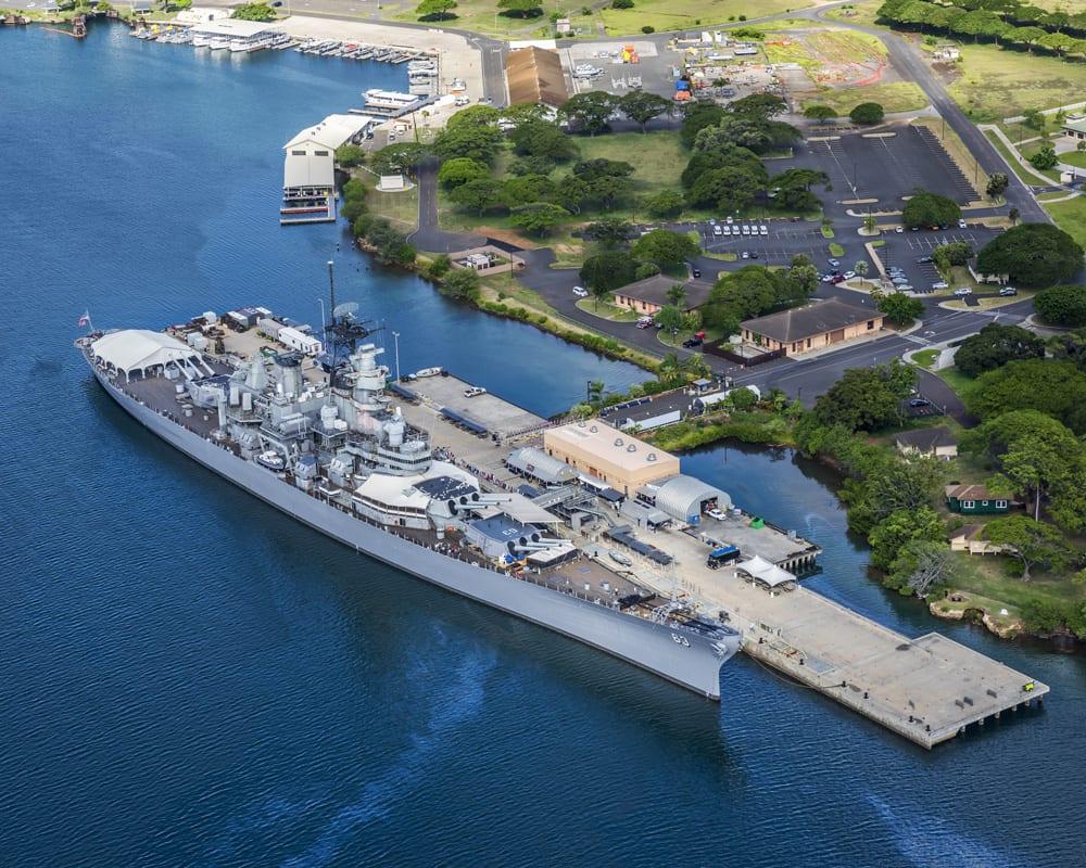 Pearl Harbor Maui Tours - 2113