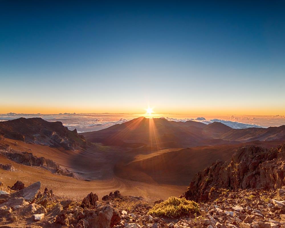 Maui Sunrise Tours