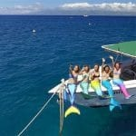 Kaanapali-Ocean-Adventures-Private-Charters (Mermaids)