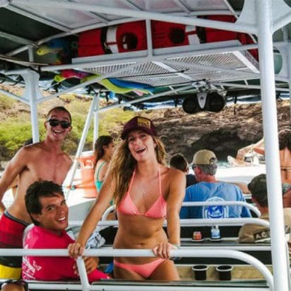 Kaanapali-Ocean-Adventures - Private-Charters (All smiles)