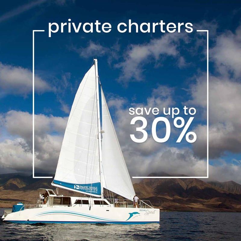 Maui Private Charter