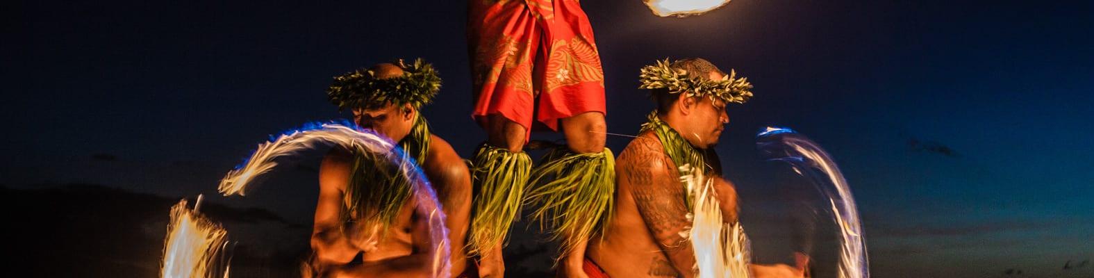 Luaus in lahaina maui hawaii 2034
