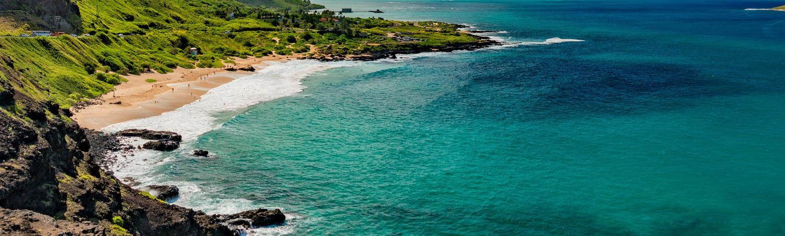 Snorkel Lanai Beach - 2097