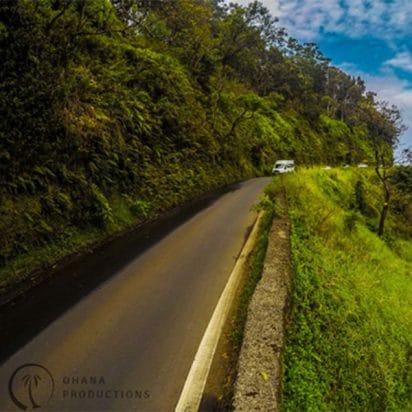 Aloha Hawaii Tours – Deluxe Road to Hana Tour (Bus On Road)