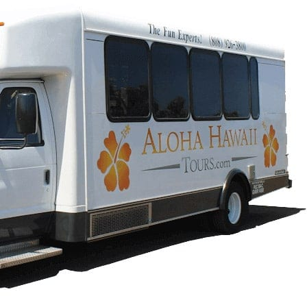 Aloha Hawaii Tours – Deluxe Road to Hana Tour