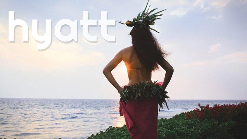 Best Maui Luaus - Hyatt
