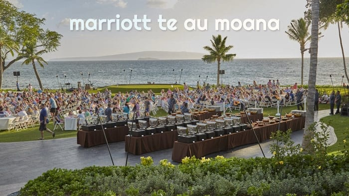 Best Maui Luaus - Marriott