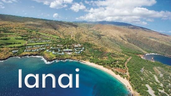 Maui Things to Do - Lanai