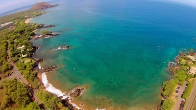 Maui Things to Do - Makena Bay