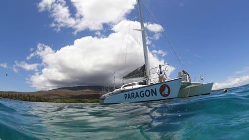 Maui Snorkel Trips - Paragon Sailing