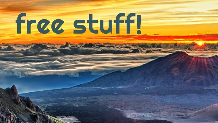 Free Things to Do Maui