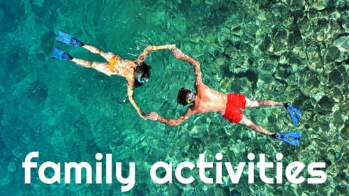 Maui Family Activities, Maui Family Vacation Activities