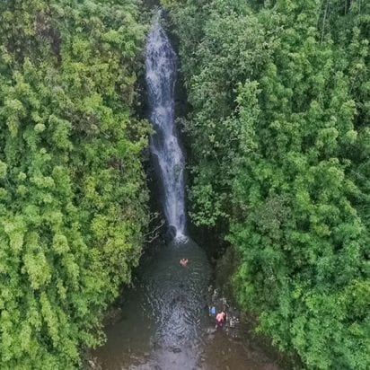 Hike Maui 11 Hour Photo